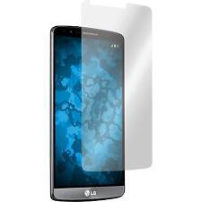 2 x LG G3 Film de Protection clair Protecteurs Écran