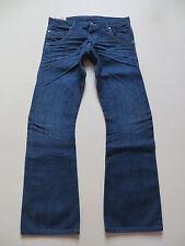 "Wrangler SHARKEY Bootcut Jeans Hose W 32 /L 34 NEU ! ""the Vintage"" X-Low Denim !"