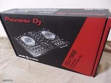 NEW!! Pioneer DJ Controller DDJ-SB2 From Japan F/S EMS