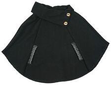 Accessoires châles/écharpe noir pour fille de 2 à 16 ans