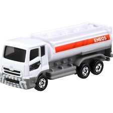 Takara Tomy Tomica No.90 Quon UD Eneos Tank Lorry (Box)