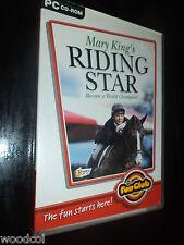 Mary King'S Equitazione Star Giochi PC Cavalli