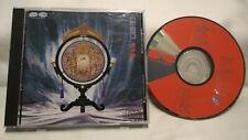 KITARO - SILK ROAD, Canyon Records, Japan CD, D35R0001