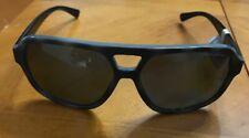ARMANI EXCHANGE AX4061S 822081 Gray Tortoise/Polarized Gray Aviator Sunglasses