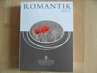 ROMANTIK Hotels & Restaurants 2013   RA1