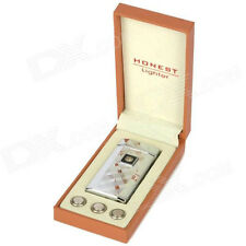 Honest Metal Touch Sensitive Electronic lighter -BRAND NEW *2014*IN GIFT BOX