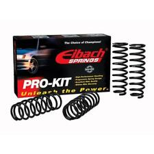 EIBACH 2011-2015 DODGE CHARGER SE SXT 3.6L V6 RT R/T 5.7L V8 LOWERING SPRINGS