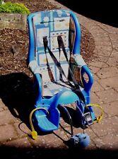 Römer Jockey Relax Kinder-Fahrradsitz + 1 Halterung Körpergewicht bis 22 kg /4