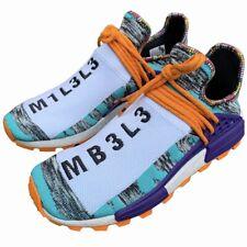 Adidas NMD HUMAN RACE PW Solar   UK10/US10.5/EU44.5   ART BB9528   BRAND NEW