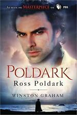 The Poldark Saga: Ross Poldark : A Novel of Cornwall, 1783-1787 1 by Winston Gra