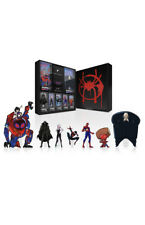 FiGPiN Spiderman Into The Spider-verse Exclusive Box Set