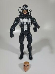 """Marvel Legends Series Venom Eddie Brock Figure 7"""" MCU 2014"""