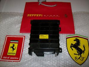 Ferrari Testarossa - ECU / Electronic Control Unit / Jetronic Oem  0 280 800 144