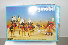 Playmobil 3732 Indian + Accessories Complete IN Box (K70)
