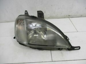 Headlight Right Halogen Mercedes-benz M Class (W163) ML 430 A1638200261