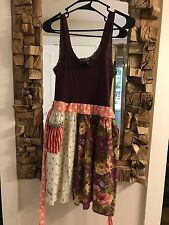 vintage kpea ladies dress