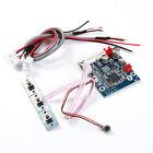 DIY Bluetooth 3.0 Audio Receiver Board Wireless Stereo Sound Module 12V 24V Car