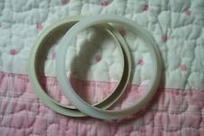 PLaStiC NeCk RiNgS 55MM ~ REBORN DOLL SUPPLIES