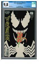 Venom The Enemy Within #1 (1994) High Grade Glow in Dark CGC 9.8 JZ222
