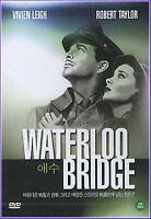 Waterloo Bridge - (UK seller!!!) Vivien Leigh New Sealed Region 2 Compatible DVD