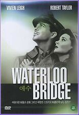 Waterloo Bridge - Region 2 Compatible DVD (UK seller!!!) Vivien Leigh NEW