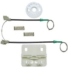 LAND ROVER FREELANDER ELECTRIC WINDOW REGULATOR REPAIR KIT REAR RIGHT