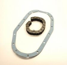 DAIMLER 2.5 & 250 V8 SALOON & SP250 (DART) TIMING CHAIN & TIMING COVER GASKET