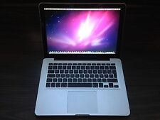"Apple MacBook A1278 / 13.3"" / 500 Go / 3 Go Ram / Core 2 Duo 2.0 GHz /"