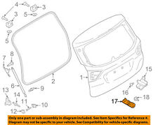 FORD OEM 13-16 C-Max Liftgate Tail Tailgate Trunk-Lock Striker AM5Z58404A42C
