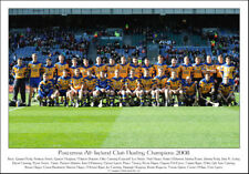 Portumna All-Ireland Club Hurling Champions 2006: GAA Print