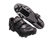 FLR F-65.III Pro MTB Shoes - Matt Black