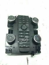 2008 08 Volvo S40 S50 Radio Cd Player 31210414 Mechanism Bulk 602