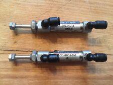2 Units    SMC NCDJ2B10-050-B Pneumatic Cylinder