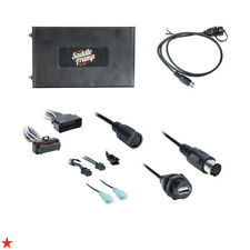 HARLEY DAVIDSON BLUETOOTH AUDIO STREAMING INTERFACE 2006-2013 FOR FACTORY RADIOS