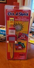 Etch A Sketch Wrist Watch 1995 - Basic Fun MoC
