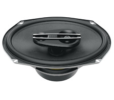 "Hertz Cento CX 690 6"" x 9"" 3-way Coaxial Speaker System"
