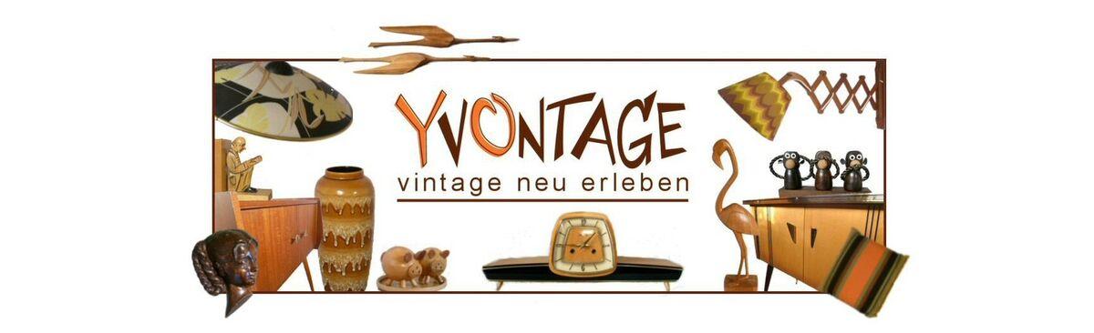 YVONTAGE vintage neu erleben