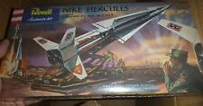 Revell Nike Hercules Ground to Air Missle SSP MODEL CAR MOUNTAIN KIT FS