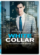 White Collar: Season 6 [New DVD] Dolby, Digital Theater System, Subtitled, Wid