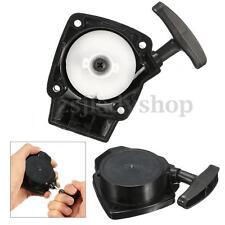 Recoil Pullstart Pull Starter Start For Brush Cutter Strimmer Lawnmower 22 26cc