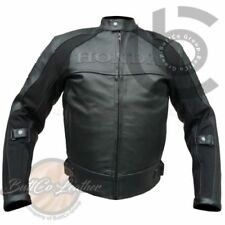 Blousons en cuir pour motocyclette Femme taille XL