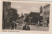 Vintage Postcard RPPC Goppingen Germany *Free Shipping*