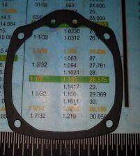 PORTER CABLE 904744 GASKET FOR ANGLE NAILER DA250B