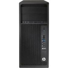 Tower Windows 7 2TB Desktop & All-In-One PCs