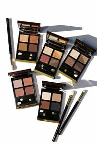 Tom Ford Eye Color Quad ~ Choose Your Shade ~ 0.31 oz / 9 g- New in Box !!!