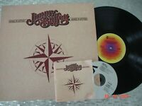 "Jimmy Buffett ‎""Changes In Latitudes, Changes In Attitudes"" Vintage LP ABC AB990"