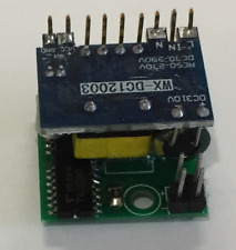 Liquid Level Controller Module with integral AC-DC, logic+open collector outputs