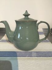 Denby Regency Green 1 3/4 Pint Teapot