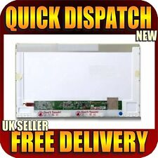 "CHIMEI N133B6-L02 13.3"" LAPTOP SCREEN DISPLAY MONITOR LED LCD 40 PIN UK DISPATCH"