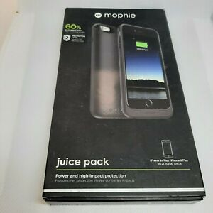 Mophie Juice Pack for iPhone 6s - 16GB,64GB, 128GB